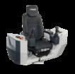 Crane control unit KST 30 swiveling