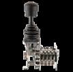 Manipulateur uniaxe S2 / SS2 / S21