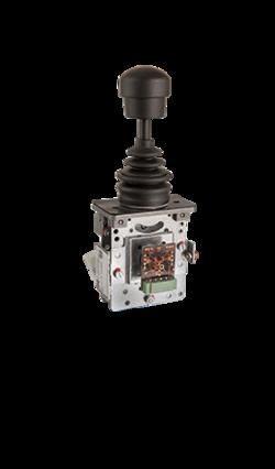 Manipulateur uniaxe S22 / SS22