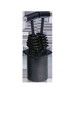 Manipulateur double levier D85