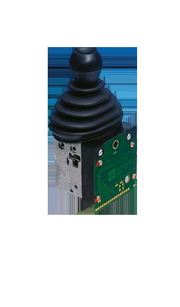 Manipulateur uniaxe S14